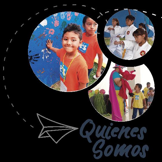 Club de Niños y Niñas de Mexico